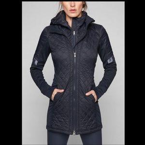 Rock Springs CYA Coat